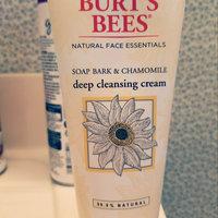 Burt's Bees Deep Pore ScrubSoap Bark & Chamomile uploaded by Crystal C.