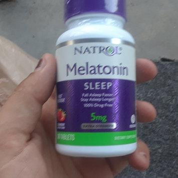Photo of Natrol Melatonin Fast Dissolve uploaded by Christen H.