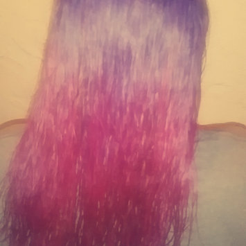 Photo of Splat Ombre Hair Color Kit uploaded by Christen H.