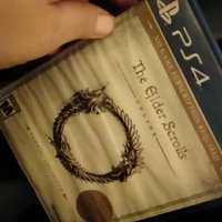 Bethesda The Elder Scrolls Online (PlayStation 4) uploaded by Karina R.
