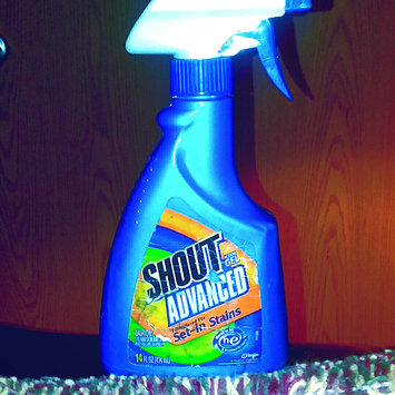 Photo of Shout® Advanced Action Gel uploaded by Lakeshia R.