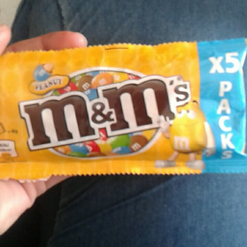 Photo of M&M'S® Peanut uploaded by mima m.