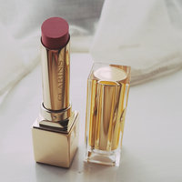 Clarins Rouge Eclat Lipstick uploaded by Erika G.