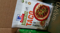 McCormick® Organics Taco Seasoning Mix uploaded by Shasta S.
