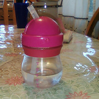 OXO Tot 6-oz. Transitions Straw Cup, Pink uploaded by Brenda P.