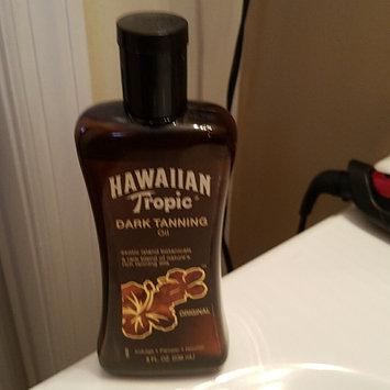 Photo of Hawaiian Tropic Dark Tanning Oil uploaded by Beverly B.
