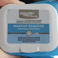 Equate Makeup Remover Cleansing Towelettes uploaded by Jennifer E.