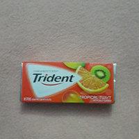 Trident® Tropical Twist® uploaded by Sanihe R.