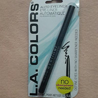 L.A. Colors Automatic Eyeliner Pencil uploaded by Sanihe R.