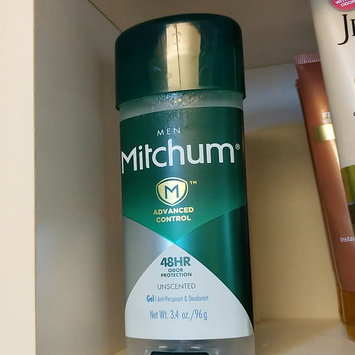 Photo of Mitchum for Women SmartSolid Clinical Performance Anti-Perspirant & Deodorant Invisible Stick Powder uploaded by Carly H.