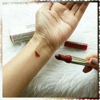 Clinique Pop Lip Shadow Cushion Matte Lip Powder - Crimson Pop uploaded by Cherry O.
