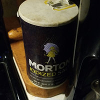 Morton Iodized Salt uploaded by Rebecca B.