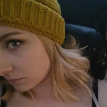 Photo of ScarvesMe CC Solid Ribbed Beanie with Fur PomPom [] uploaded by Taneesha H.
