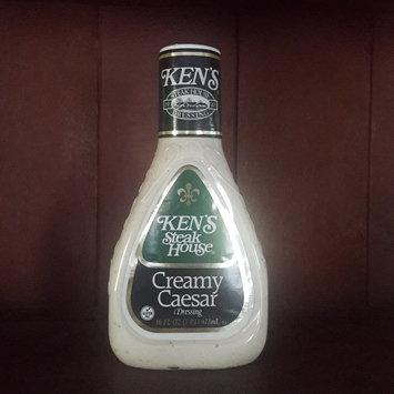 Photo of Ken's Creamy Caesar uploaded by Mallory B.