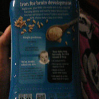 Gerber® Grain Cereal Whole Wheat uploaded by Michelle C.