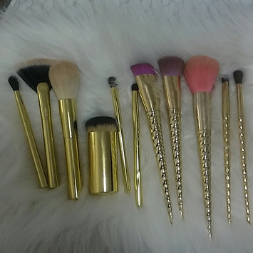 Photo of tarte 6-Pc. Brush Set by Nicol Concilio uploaded by Jessica D.