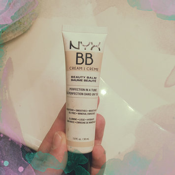 Photo of NYX BB Cream uploaded by Jessica G.