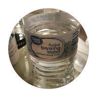 Great Value Purified Water uploaded by Katrina S.