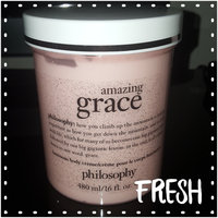 philosophy Amazing Grace Whipped Body Creme uploaded by Lizette O.