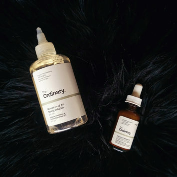 Photo of The Ordinary Glycolic Acid 7% Toning Solution uploaded by Dana B.