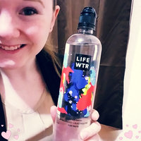 LIFEWTR Purified Bottle Water uploaded by Taylor S.