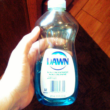 Photo of Dawn Ultra Concentrated Dish Liquid Original uploaded by Amber R.