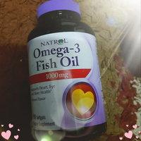 Natrol Omega-3 Fish Oil Lemon 1000 mg 150 Softgels uploaded by maryoma e.