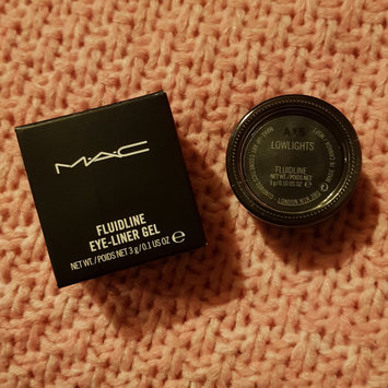 Photo of M.A.C Cosmetics Fluidline Brow Gelcreme uploaded by Leanne F.
