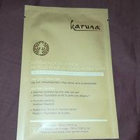 Karuna Hydrating+ Face Mask uploaded by Lemervin U.