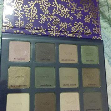 Photo of tarte Amazonian Clay Eyeshadow Palette V2 uploaded by Katie W.