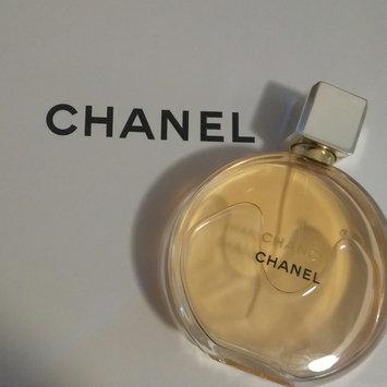 Photo of Chanel CHANCE Eau de Parfum Spray-NO COLOUR-50 ml uploaded by Melissa B.