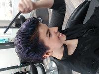 IGK Foamo Holographic Hair Foam Meteor 2.4 oz/ 70 mL uploaded by Jennifer W.