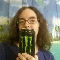 Monster Energy uploaded by Kendra L.