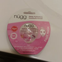 nügg Hydrating Face Mask uploaded by Crystal Y.