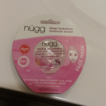 Photo of nügg Hydrating Face Mask uploaded by Crystal Y.