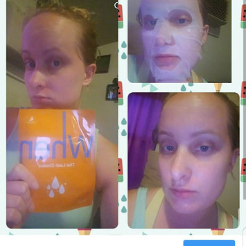 Photo of When The Last Choice Sheet Mask 0.8 oz uploaded by Rachael P.