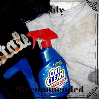OxiClean™ Max Force™ Spray uploaded by Jeannine L.