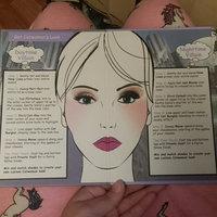Gotham Girls Beauty Book uploaded by Mariah G.