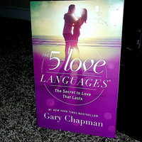 The 5 Love Languages: The Secret to Love That Lasts uploaded by Brittany W.