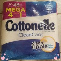 Cottonelle Clean Care Toilet Paper uploaded by Elizabeth L.