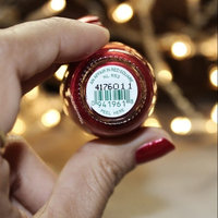 OPI Nail Lacquer, R53 An Affair In Red Square uploaded by Mona S.