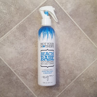 Not Your Mother's® Beach Babe® Texturizing Sea Salt Spray uploaded by Mallory B.