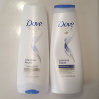 Dove Therapy Intense Damage Therapy Shampoo uploaded by Mallory B.