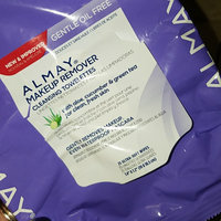 Almay Oil Free Makeup Remover Towelettes uploaded by Amber P.
