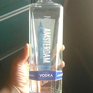 Photo of New Amsterdam Vodka uploaded by Brandi B.