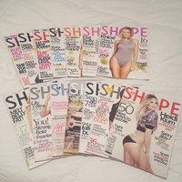 Shape Magazine uploaded by Mallory B.