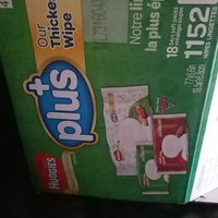 Huggies® Simply Clean Baby Wipes uploaded by Morenike K.