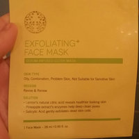 Karuna Exfoliating Treatment Masks uploaded by Veronica S.
