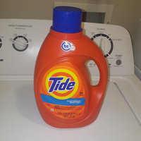 Tide Clean Breeze Scent Liquid Laundry Detergent uploaded by Mallory B.