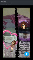 Design Essentials Natural Coconut and Monoi Curl Defining Gelee uploaded by Nicole K.